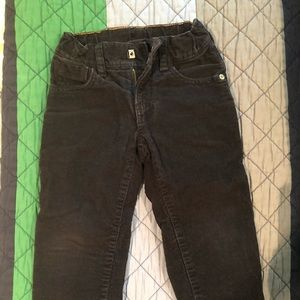 Toddler Boy corduroy pants - $20 for both